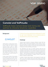 Camelot Global
