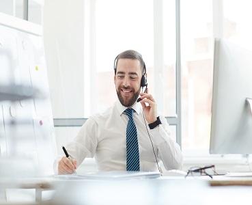 Aspectos de la gestión del tiempo del centro de llamadas