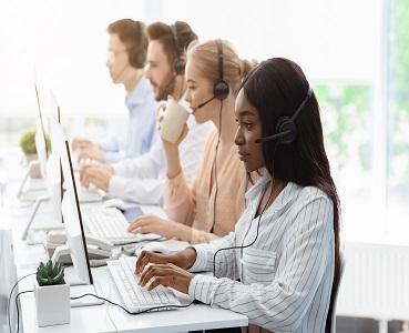 Gestión del equipo humano del centro de llamadas