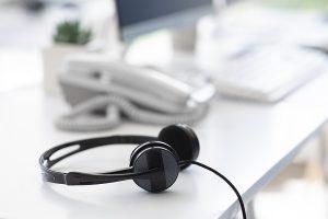 VoIP-Nummern-Geräte