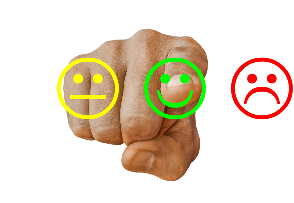 Why Customer Reviews Matter to Us