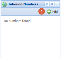 How VoIP numbers are assigned