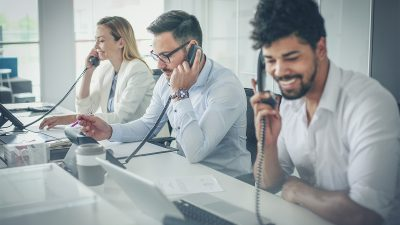 12 office phone system features available with VoIPstudio