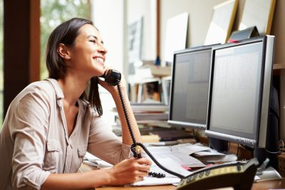 What Business Phone System Features Does Your Financial Service Need?