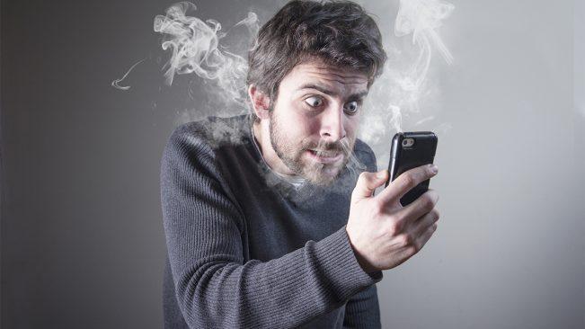 5 señales de que su sistema telefónico VoIP ha sido pirateado