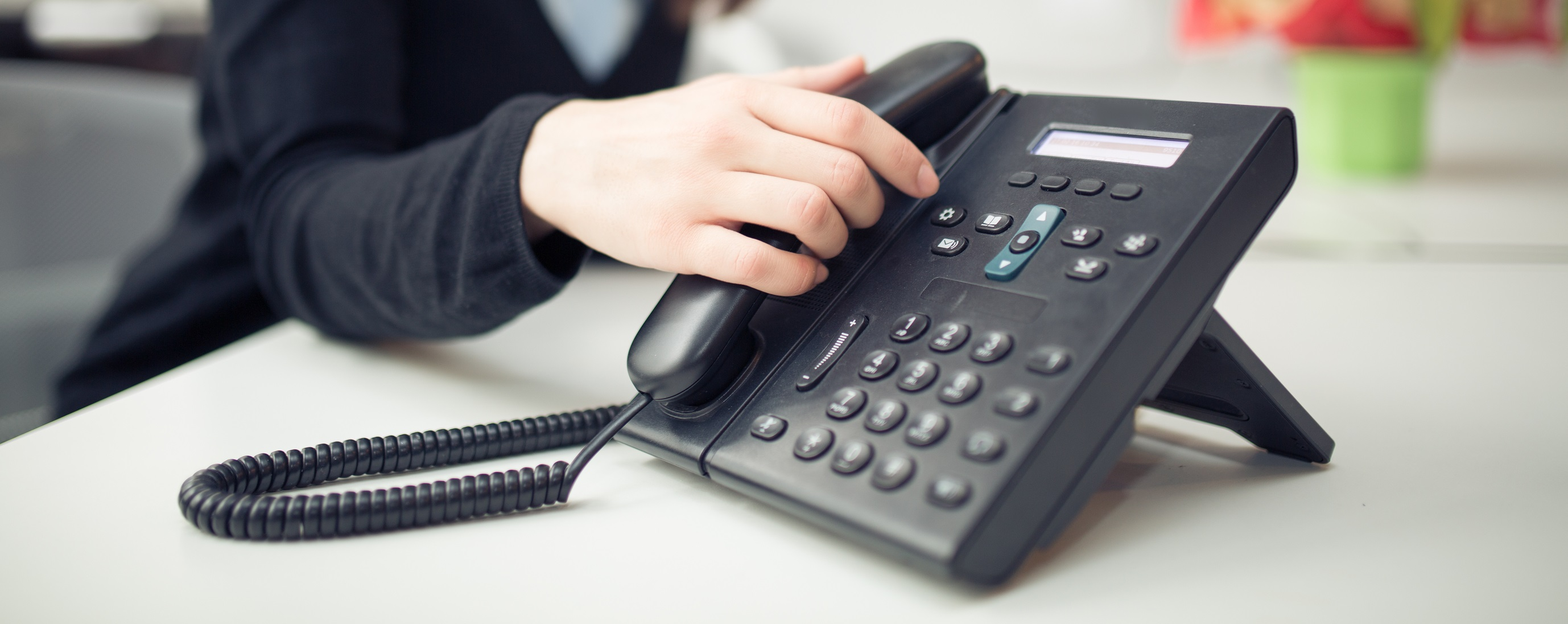How Does VoIP Call Pickup Work?