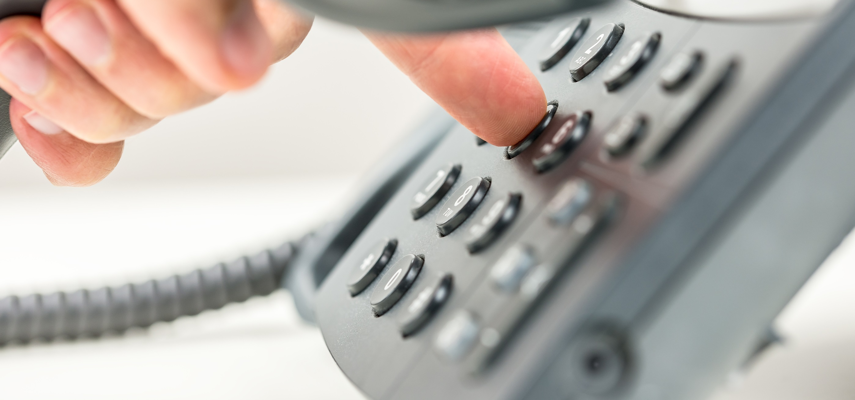 How Does VoIP Extension Dialling Work?