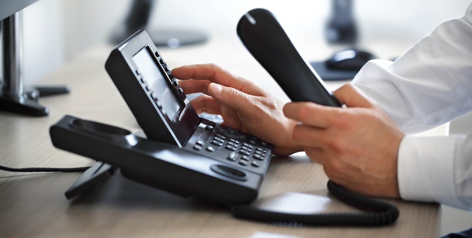 What Does VoIP Phone Service Mean?